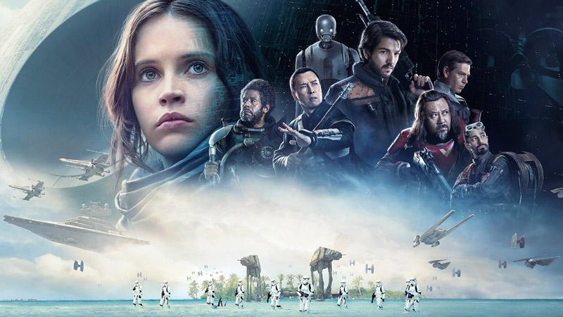 Rogue One: A Star Wars Story, la trasformazione da saga a universo