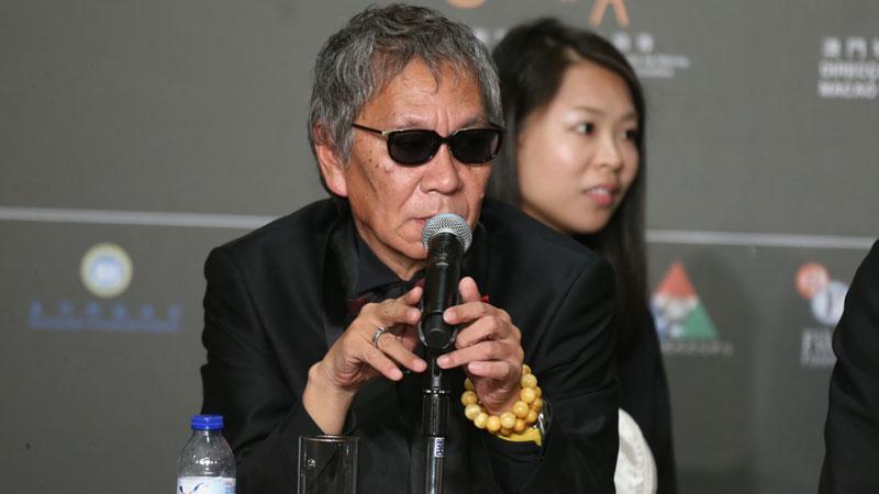 Takashi Miike al Festival di Macao: 'dopo Hong Kong punto all'Italia'