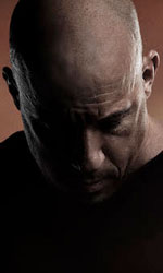 In foto Vin Diesel (50 anni)