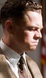 J. Edgar, il film stasera in tv su Iris -