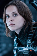 Rogue One vince la concorrenza al box office - Rogue One: A Star Wars Story.
