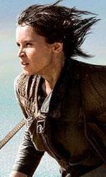 Ruvido, spettacolare e spregiudicato, Rogue One è una bellissima storia - Rogue One: A Star Wars Story.
