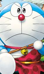 Doraemon Il Film - Nobita e la nascita del Giappone, il trailer italiano -