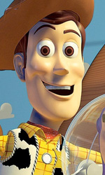 Toy Story, il film stasera in tv su Rai3 -