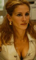 Erin Brockovich, il film stasera in tv su La7 - In foto una scena del film Erin Brockovich .