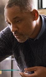 Collateral Beauty e Allied: testa a testa al box office - Will Smith in una scena del film Collateral Beauty.