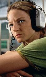 Arrival tra Kubrick e Fincher: il cinema che esplora l'universo - In foto una scena di Contact.