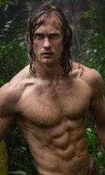 Infinity, in arrivo a febbraio il cofanetto completo di 30 Rock - In foto una scena del film The Legend of Tarzan.