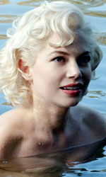 Marilyn, il film stasera in tv su Raimovie -