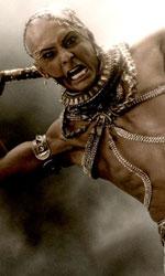 Davide vs Golia: le sfide impossibili raccontate al cinema - In foto una scena del film 300.