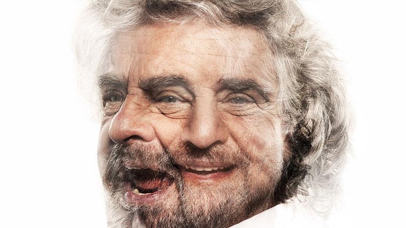 Grillo (comico) Vs Grillo (politico). Farà ancora ridere?