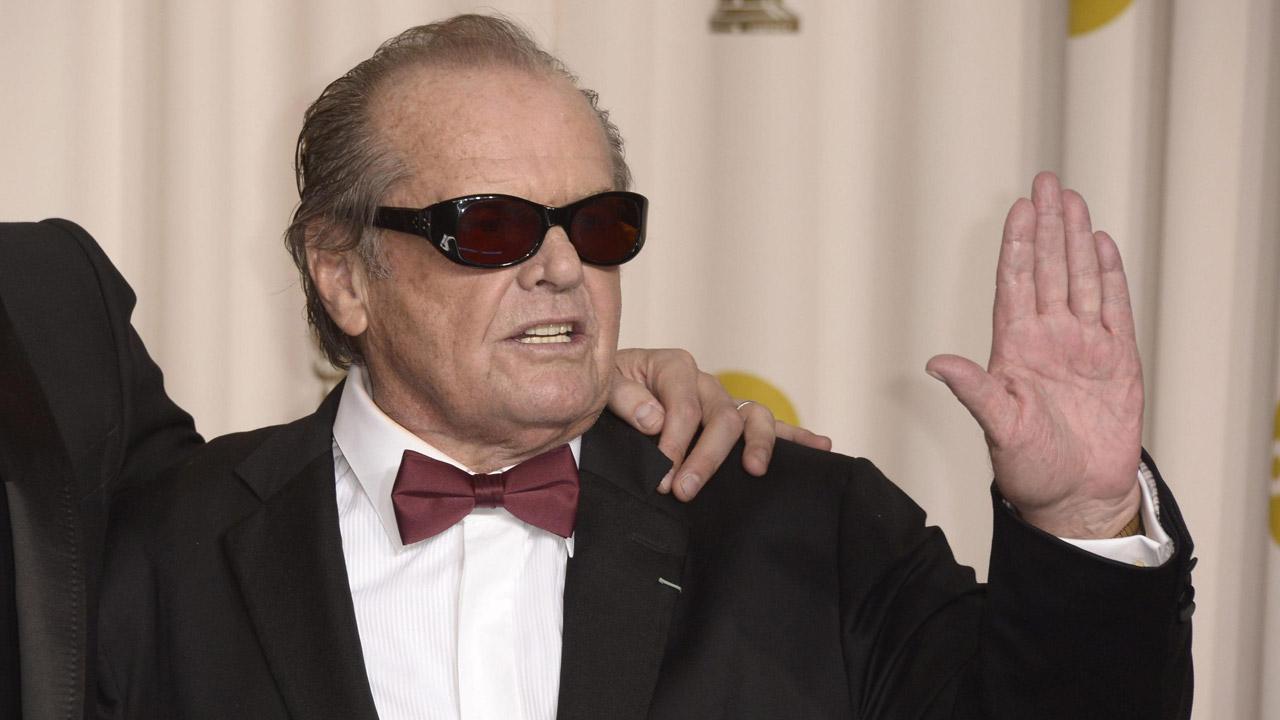 Nicholson non va in pensione: ancora sul set dopo la lunga pausa -