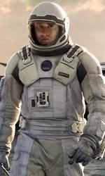 Interstellar, il film stasera in tv su Canale 5 -