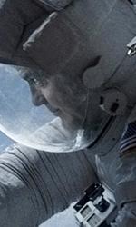 Gravity, il film stasera su Canale 5 -