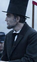 Lincoln, il film stasera in tv su RaiTre -