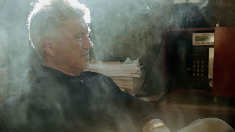David Lynch: The Art life, guarda l'inizio del film