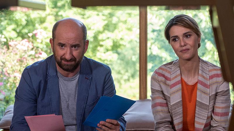 Mamma o Papà? vince al box office su Cinquanta Sfumature