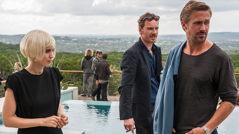 Song to Song, il primo trailer ufficiale