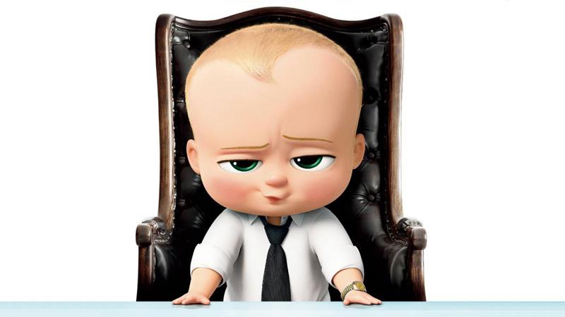 Baby Boss, tra ironia e tenerezza... fratelli si diventa