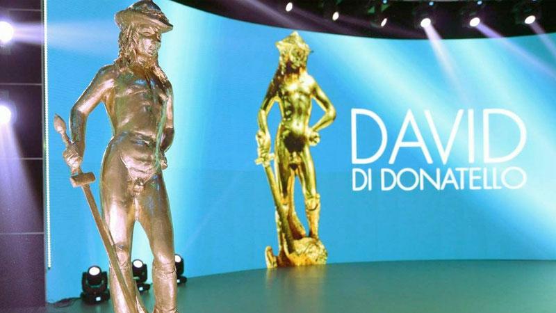 David di Donatello 2017, tutte le nomination