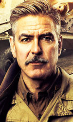 Monuments Men, il film stasera in tv su Rete4 -