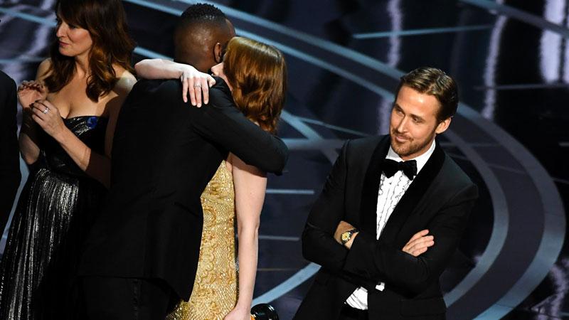 Oscar 2017, i vincitori