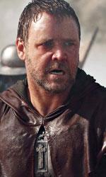 Robin Hood, il film stasera in tv su Rete4 -