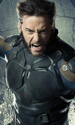 X-Men - Giorni di un futuro passato, il film stasera in tv su Italia 1 -