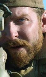 American Sniper, il film stasera in tv su Canale 5 -
