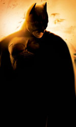Batman Begins, il film stasera in tv su Italia 1 -