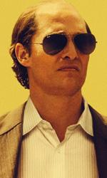 Gold - La grande truffa, il primo trailer italiano -