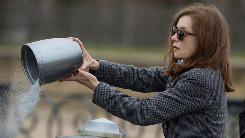 Elle, il film di Verhoeven nel solco del grande thriller
