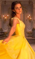 In foto Emma Watson (27 anni)