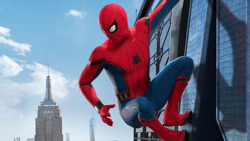 Spider-Man: Homecoming, il primo poster del film