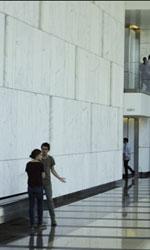 In foto una scena del film <em>The Circle</em>. -