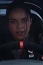 In foto Michelle Rodriguez (40 anni) Dall'articolo: Box Office Usa, l'attesa è tutta per Fast & Furious.