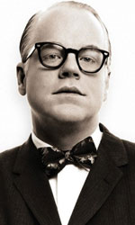 Truman Capote: a sangue freddo, il film stasera in tv su Rai Movie -