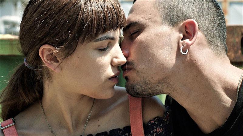 Cuori puri, il trailer del film selezionato alla Quinzaine