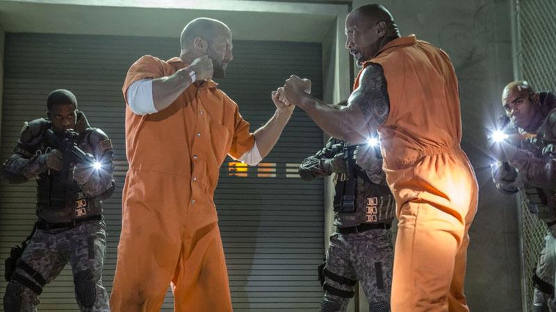 Box Office straordinario per Fast & Furious 8. Supererà La bella e la bestia?