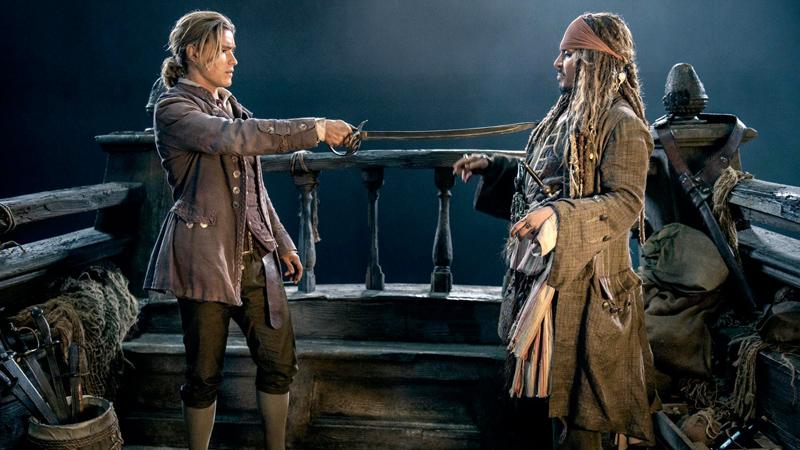 Pirati dei Caraibi, l'anteprima mondiale nel mercato più importante: la Cina