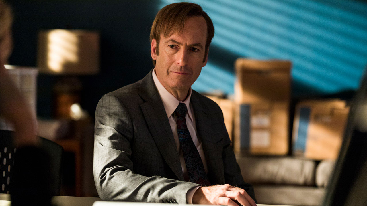 Better Call Saul (2014)