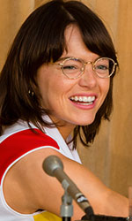 Battle of the Sexes, il poster e il trailer ufficiale -
