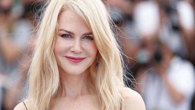 Punk e principessa: Nicole Kidman incanta Cannes