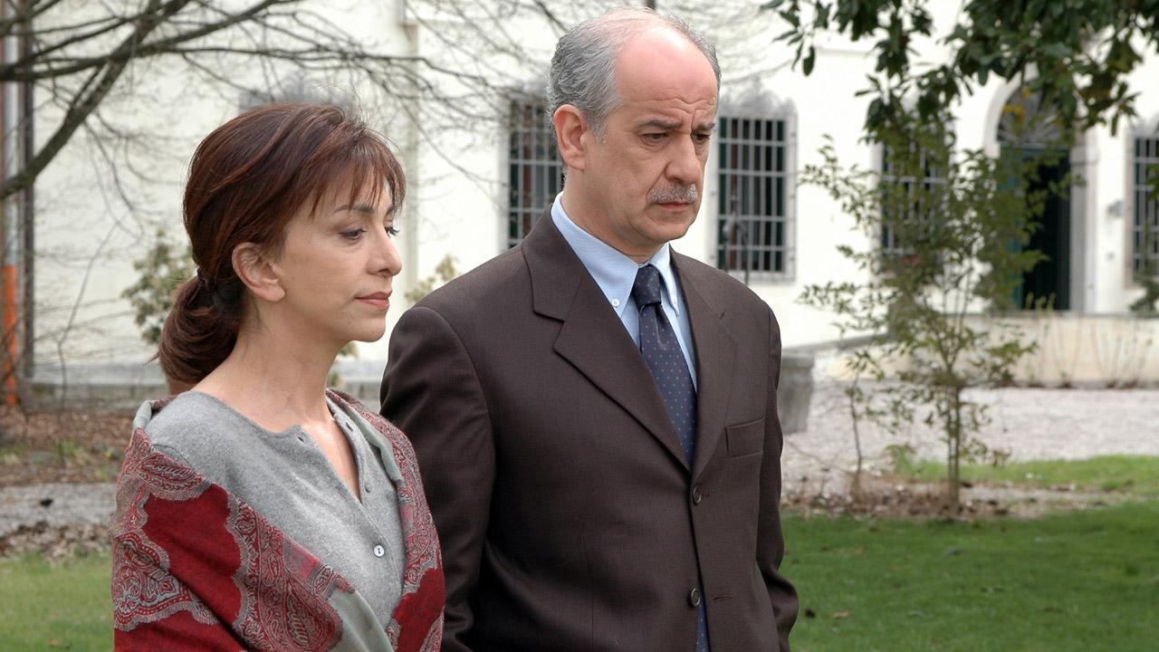 La ragazza del lago (2006)