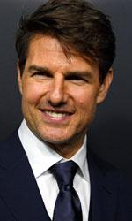 Tom Cruise rivela: Top Gun 2 si farà