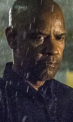 The Equalizer, il film stasera in tv su Rai4 -