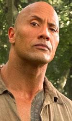 In foto Dwayne Johnson (47 anni) Dall'articolo: Jumanji: Benvenuti nella giungla, il primo trailer italiano.