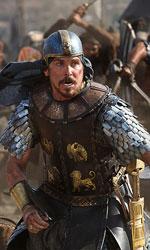 Exodus - Dei e re, un fantasy, un'allegoria, una science fiction del passato -