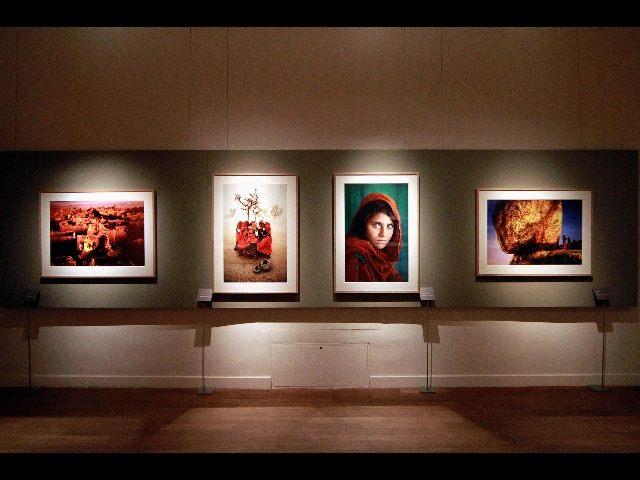 A siracusa ecco steve mccurry icons for Mostra steve mccurry palermo