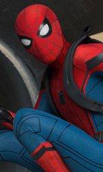 -  Dall'articolo: Spider-Man piace ma non conquista: solo 630mila euro per il debutto al box office.